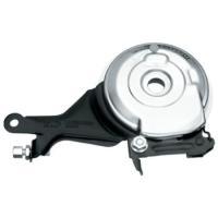シマノ(SHIMANO) ■リア用 ■冷却フィン無 ■8.2mm (ハブ軸ネジ:3/8) ■ブレーキ...