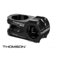 THOMSON(トムソン)  ■ステアリング・コラム・クランプ部を大胆に肉抜きすることで軽量化を実現...