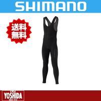 シマノ(SHIMANO)  防風とはっ水性を兼ねそなえた薄手のストレッチ性の高い素材を採用。 ■ 撥...