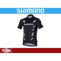 SHIMANO(シマノ)  ■優れた吸湿速乾素材 ■3バックポケット ■夜間での視認性が高いリフレク...