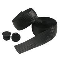 ■ 防水性、伸縮性に富むバーテープ。 ■ テープ表面にエンボス加工のロゴ入り。 ■ エンドキャップ付...