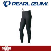 パールイズミ(PEARL iZUMi) ■ ブライト ウィンドブレーク タイツ(6000-3D)のパ...