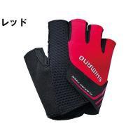SHIMANO(シマノ)  ■手首に幅広の開口部を設けて楽に脱ぐことが可能 ■手のひらの部分に最新の...
