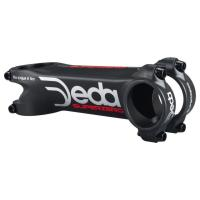 DEDA(デダ)  ■ フラットトップ形状によりエアロ効果に優れたアルミステム。 ■ スーパーゼロハ...