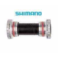 シマノ(SHIMANO)  ■優れた回転とシール性能のホローテックIIボトムブラケット。 ■MTB用...