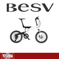 ベスビー(BESV)   こちらの商品は対面販売が原則となっており、当店路面店舗にて取り扱っておりま...