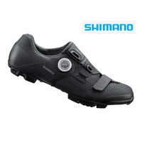 (キャッシュレス還元対象)シマノ(SHIMANO) XC5(SH-XC501)ブラック MTBシューズ
