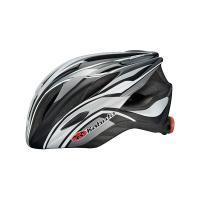 初めてヘルメットを使うかたでも気軽に使える。 レースにも使用可能なJCF公認モデル。  ◇A.I.(...