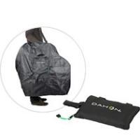 新しい形状の輪行袋『Slip Bag』が登場。  従来のスリップカバーのコンパクトさをそのままに袋状...