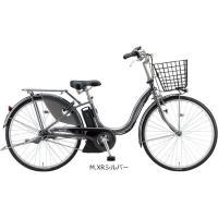 「ブリヂストン」2021 アシスタU STD「A6SC11」26インチ 電動自転車