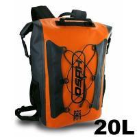 ★ 軽量化・防水IPX6級・バックパックDRY PAK。たっぷり容量:20L/40L サイズ:(20...