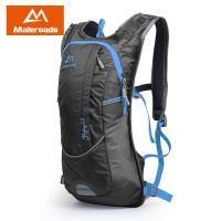 ★ 10L コンパクトタイプ のサイクルバッグ。自転車乗り、軽い登山、普段の外出用に。軽いので、お子...