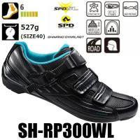 SH-RP300WL レディース【カラー】ホワイトシマノSHIMANO SPD-SLシューズ ロード...