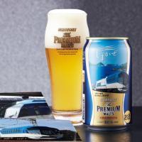 近畿日本鉄道の人気車両である観光特急「しまかぜ」をデザインしたプレミアムなビールギフト。ザ・プレミア...
