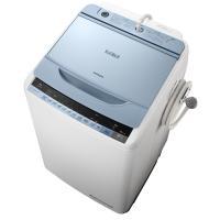 ボディ幅57cmスリムタイプの全自動洗濯機ビートウォッシュ。  ■たっぷりの水を循環させ、洗剤残りを...