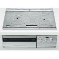 びっくリング加熱とびっクリアオーブンで多彩な調理   ■対流煮込み加熱<プラス>で加熱部位を切り替え...