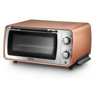 ■使いやすさはトースター 機能は本格オーブン コンパクトサイズながら、細かな温度設定やコントロールが...