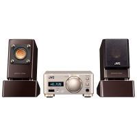 ■デスクトップに最適な3cmフルレンジウッドコーンスピーカー  ■豊かな音質空間を実現するキャビネッ...