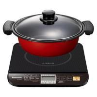 鍋ものをもっと手軽に。  ■お鍋のだしが簡単にとれる「鍋だし作りコース」※1  ■とろ火・強火が押す...