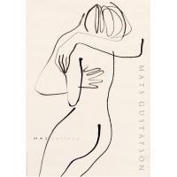 エディション150 「NUDE」オリジナルポスター 作品集の刊行と、自身のアートワークの展示を記念し...