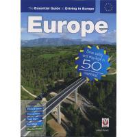 好評を博した「カーエンスー向け観光案内」シリーズの第二弾。今回はヨーロッパ全土50ヵ国のドライブ情報...
