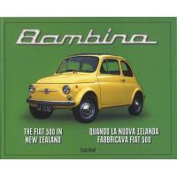 1957年、本国イタリアの発売開始から程なく各国輸出されたヌオーヴァ・チンクエチェント「バンビーノ」...