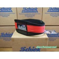 ●Schiek シーク リフティングベルト Model3004 ●シークの特許デザインである湾曲した...