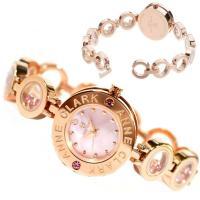 腕時計情報  ブランド ANNE CLARK(アンクラーク)    型番 AT-1008-17PG ...