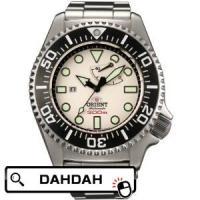 メーカー名:ORIENT オリエント製品名1:300m飽和潜水用ダイバーズ製品名2:型番:WV012...