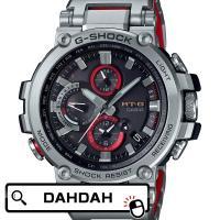 【クーポン利用で10%OFF】MT-G 電波ソーラー MTG-B1000D-1AJF G-SHOCK Gショック ジーショック カシオ CASIO メンズ 腕時計 国内正規品 送料無料