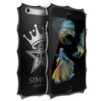 ・iPhone 6/6S/6Splus対応 ・耐衝撃性  ・CNC加工アルミ合金使用 ・S!MON新...