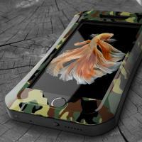 最強金属頑丈ケース 対応携帯:IPHONE 6/6S、IPHONE 6Splus/6PLUS 耐衝撃...