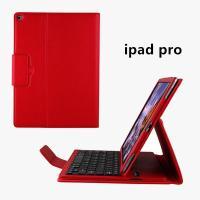 対応機種:ipad pro 9.7インチ/ipad pro 12.9インチ  材質:PU 若干のシワ...