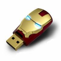 ※アイアンマン 16GB USBメモリドライブ(USB2.0) ※動作環境 : Win2000/XP...
