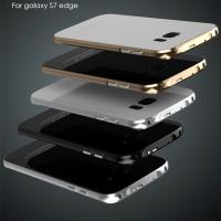 ◆:GALAXY S7edge 9Hガラス製バックプレート付き!  ◆:GALAXY S7edge ...