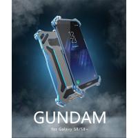 Galaxy S8/S8plus Gundam~ガンダム アルミケースの登場です!  ●バンパー内側...