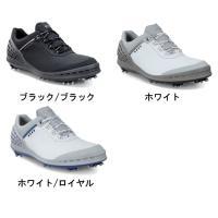 大特価・送料無料 エコー ケージ ゴルフシューズ メンズ ECCO CAGE GOLF 132504|daiichigolf|02