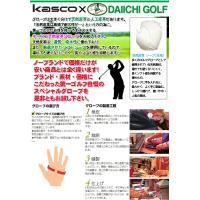 (5枚セット) キャスコ 手袋 本格天然皮革 ゴルフグローブ TK-320 Kasco パッケージなし アウトレット セール あすつく|daiichigolf|03