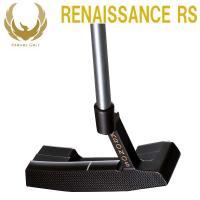 クロノスゴルフ ルネサンスパター KRONOS GOLF RENAISSANCE|daiichigolf