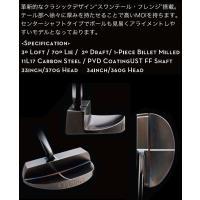 クロノス ゴルフ マンダラ2.0パター|daiichigolf|02