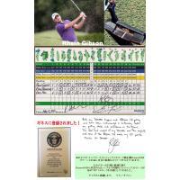 (記念限定モデル) 山田パター ワールドレコード55パター ライン・ギブソンモデル 練習器具ドリーム54付き|daiichigolf|03
