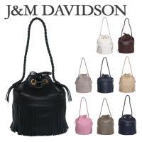 J&M DAVIDSON レディースハンドバッグ