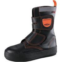 ■商品説明 安全靴メーカーノサックスの舗装用安全靴HSKシリーズの廉価モデルサブHSKです。 アスフ...