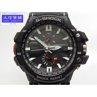 CASIO G-SHOCK カシオ SKY COCKPIT スカイコックピット GW-A1000-1...