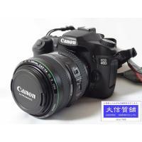 CANON キャノン デジタルカメラ EOS40D レンズ付【CANON EF 70-300mm F...
