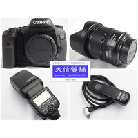 CANON キャノン デジタル一眼レフカメラ EOS7D EFS15-85レンズ 580EXIIスト...