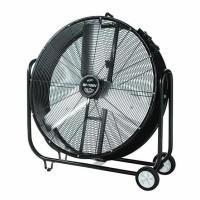 ナカトミ 【代引不可】【直送】【個人宅不可】 100cm ビッグファン 大型循環送風機 BF-100V [A220109]