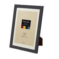 ◆フレーム:MDF(塗装)、透明版:PET(0.4mm厚)、ベタマット台紙1枚、裏板・スタンド:MD...