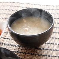 サムゲタン 粥 5個セット / 無添加 鶏の旨み滋養たっぷり サンゲタン 参鶏湯 かゆ 湯煎