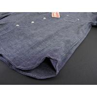 LEVIS リーバイスLVC 1930'sモデル SUNSET シャンブレーシャツ/Rigid/ワークシャツ